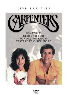 The Carpenters: Live Rarities