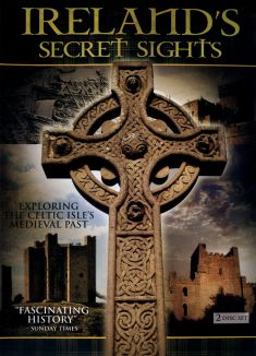 Ireland's Secret Sights
