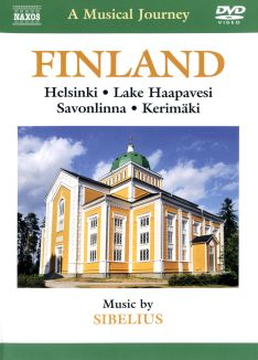 A Musical Journey: Finland - Helsinki/Lake Haapavesi/Savonlinna/Kerimaki
