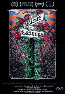 Haight Ashbury: The Beat of a Generation