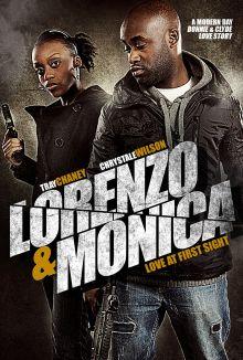 Lorenzo & Monica, L.A.F.S