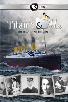 Titanic & Me