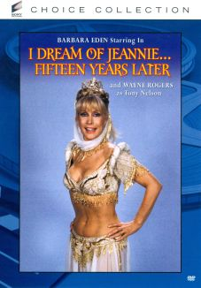 I Dream of Jeannie: Fifteen Years Later