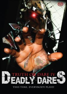 Deadly Dares: Truth or Dare IV