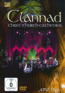Clannad: Live at Christ Church Cathedral, Dublin