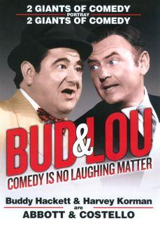 Bud and Lou