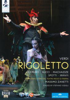 Teatro Regio Di Parma Live - Falstaff