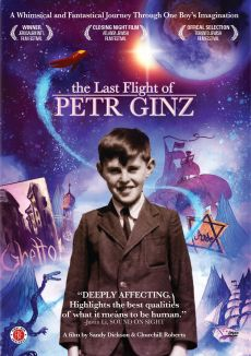 The Last Flight of Petr Ginz