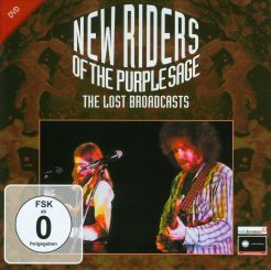 New Riders of the Purple Sage: The Lost Broadcasts