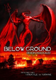 Below Ground: Demon Holocaust
