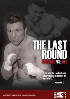The Last Round---Chuvalo vs. Ali