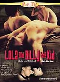 Lola and Billy the Kid