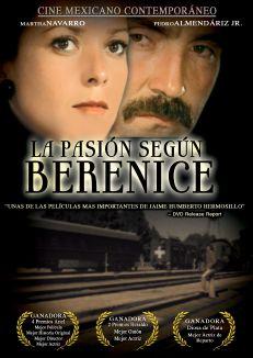 La Pasion Segun Berenice