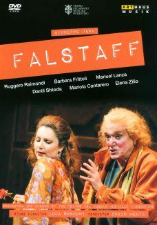 Falstaff (Teatro del Maggio Musicale Fiorentino)