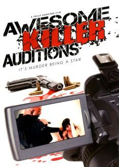 Awesome Killer Auditions