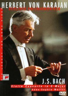 Herbert Von Karajan: New Year's Eve Concert Berlin 1984