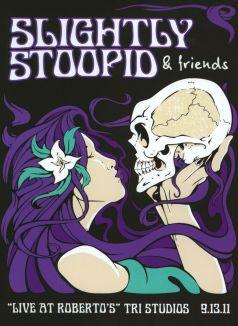 Slightly Stoopid & Friends: Live at Tri Studios