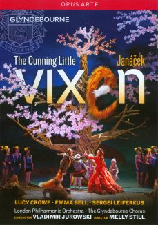 Glyndebourne: The Cunning Little Vixen