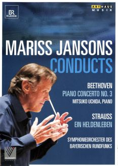 Mariss Jansons Conducts: Beethoven/Strauss