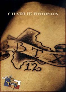 Charlie Robison: Live at Billy Bob's Texas