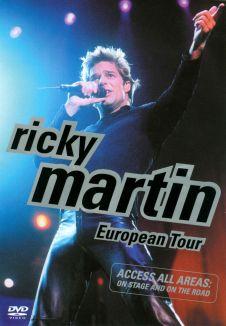 Ricky Martin: Europa - The European Tour