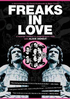 Alice Donut: Freaks in Love