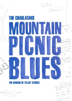 The Charlatans UK: Mountain Picnic Blues - The Making of Tellin' Stories