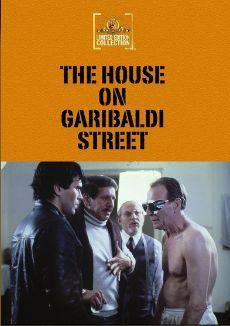 The House on Garibaldi Street