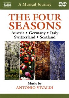 A Musical Journey: The Four Seasons - Austria/Germany/Italy/Switzerland/Scotland