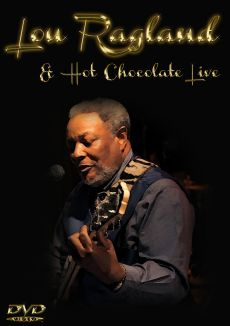 Lou Ragland & Hot Chocolate: Live