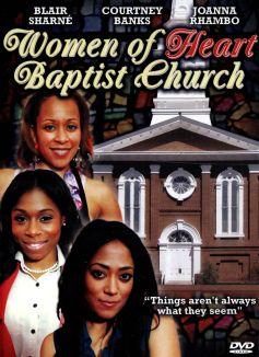 The Women of Heart Baptist Church