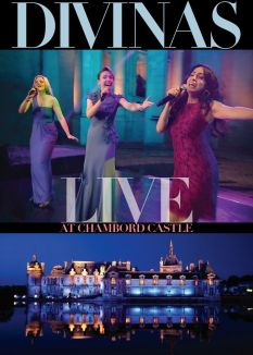 Divinas Live at Chambord Castle