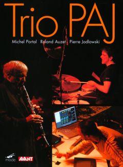 Trio Paj: Live at the Grenoble Jazz Festival