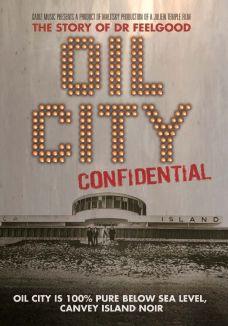 Oil City Confidential: Dr. Feelgood