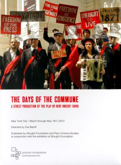 The Days of the Commune