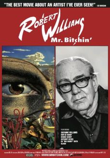 Robert Williams Mr. Bitchin'