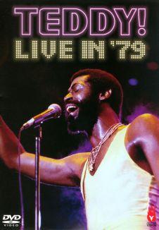 Teddy Pendergrass: Live in '79