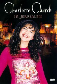 Charlotte Church Live from Jerusalem