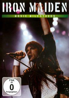 Iron Maiden: Music Milestones