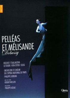 Pelléas et Mélisande (Opera National de Paris)