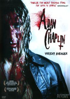 Adam Chaplin