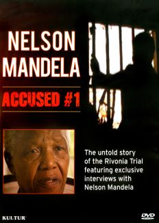 Accused #1: Nelson Mandela
