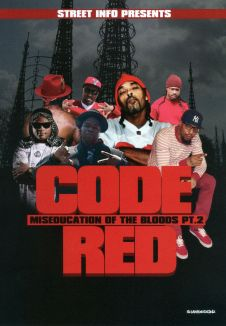 Code Red: Miseducation of the Bloods, Pt. 2