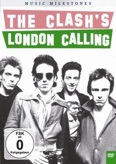 The Clash: Music Milestones - The Clash's London Calling