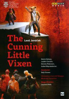 The Cunning Little Vixen (Teatro del Maggio Musicale Fiorentino)