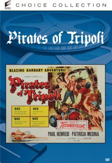 Pirates of Tripoli