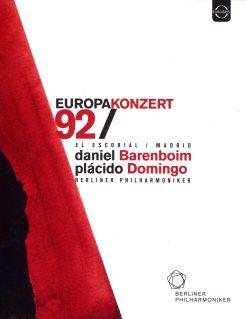 Europa Konzert 1992