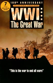 World War II - The Great War