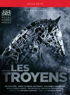Les Troyens (Royal Opera House)