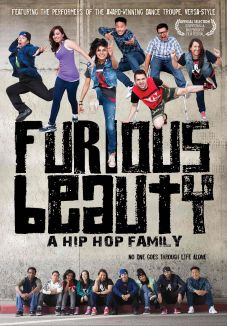 Furious Beauty: A Hip-Hop Family